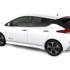 NISSAN-LEAF 3.BUSINESS+62KW 217CH-INT-2