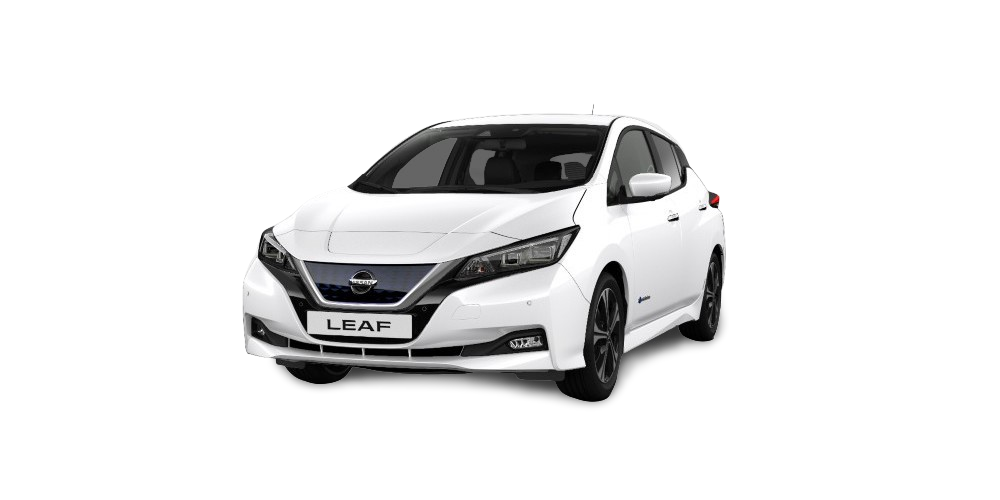 NISSAN-LEAF 3.BUSINESS+62KW 217CH-INT-1