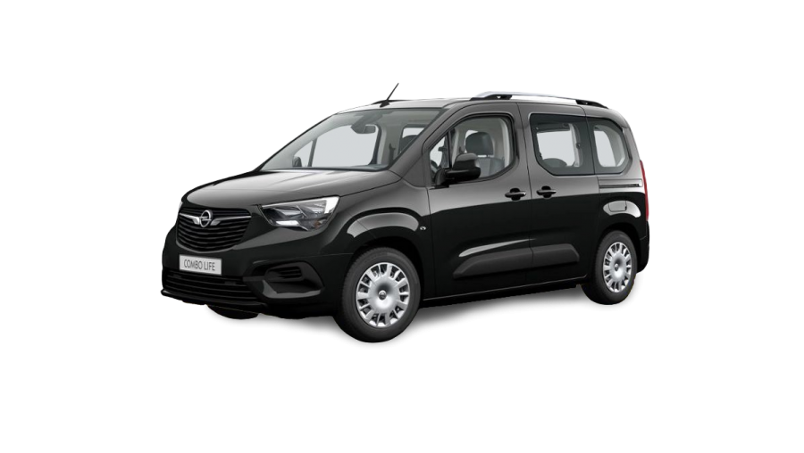 OPEL-COMBO LIFE L1H1 EDITION 1.5D 100 S/S BVM5-INT-1