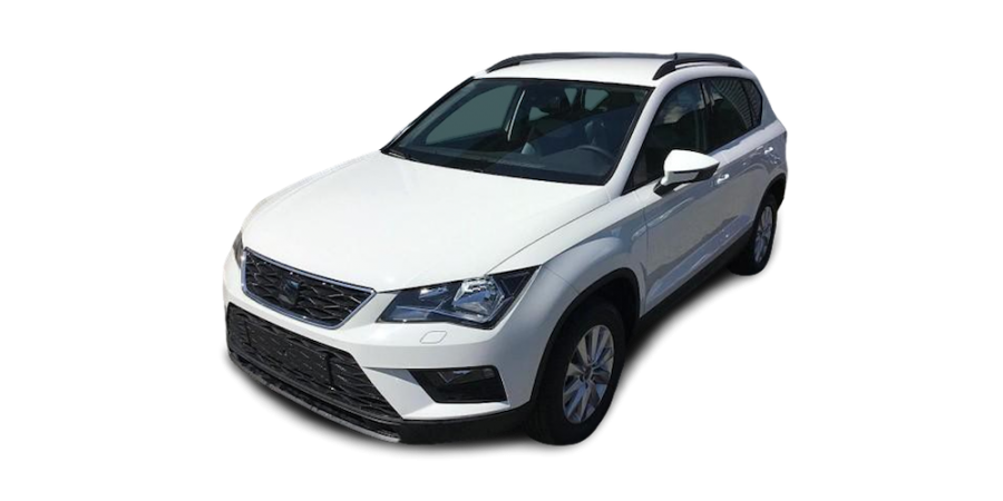 SEAT-ATECA REFERENCE 1.0 TSI 115 S/S BVM6 MY20-INT-1
