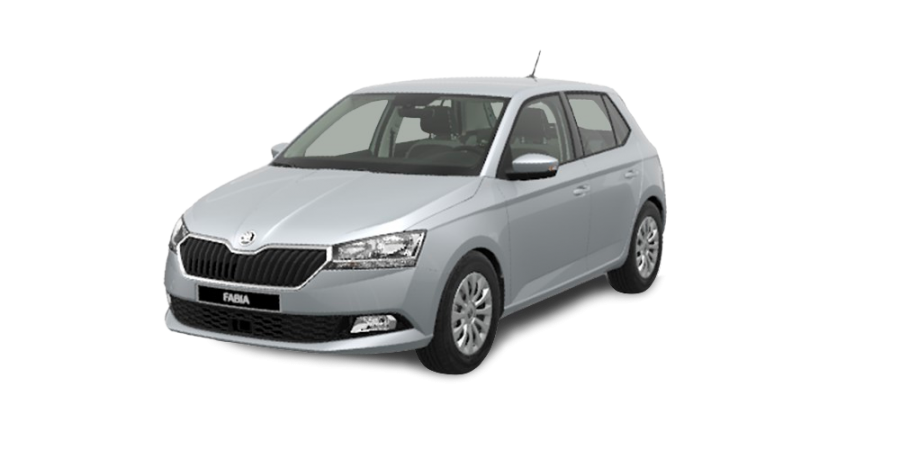 SKODA-FABIA BERLINE BUSINESS 1.0 MPI 60 BVM5-INT-1