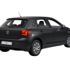 VOLKSWAGEN-POLO 5P BUSINESS 1.0 80CH BVM5-INT-3