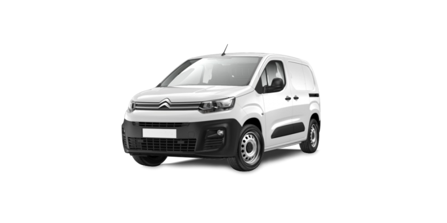 CITROEN-BERLINGO FOURGON M 650KG CLUB PURETECH 110-INT-1