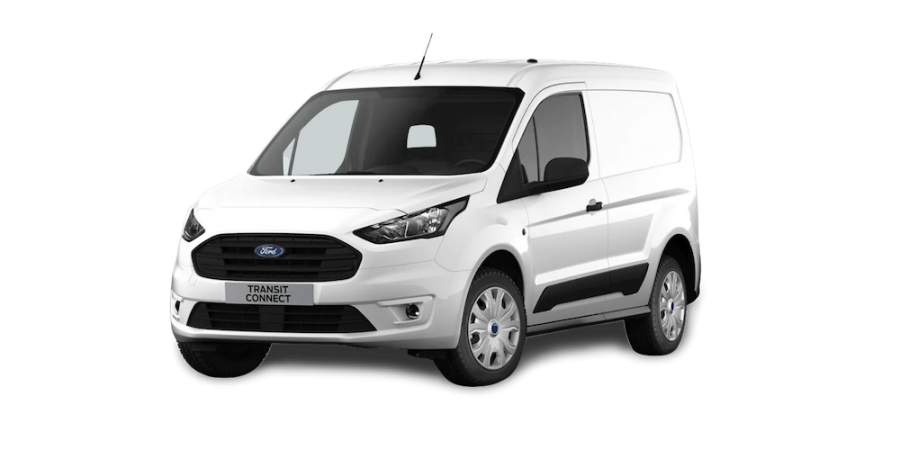 FORD-TRANSIT CONNECT L1 TREND 1.0E ECOBBOST 100 S/S-INT-1