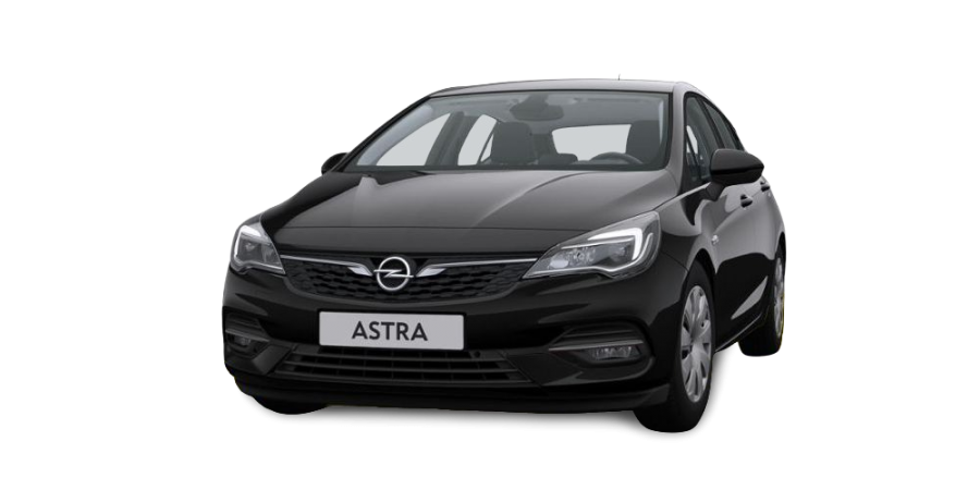 OPEL-ASTRA 5P EDITION BUSINESS 1.2 TRUBO 110 BVM6-INT-1
