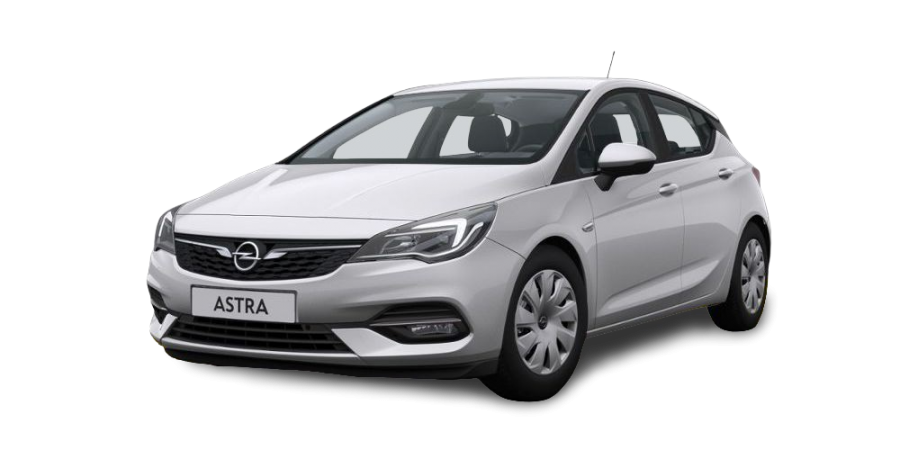OPEL-ASTRA 5P EDITION BUSINESS 1.4 TURBO 145 CVT7-INT-1