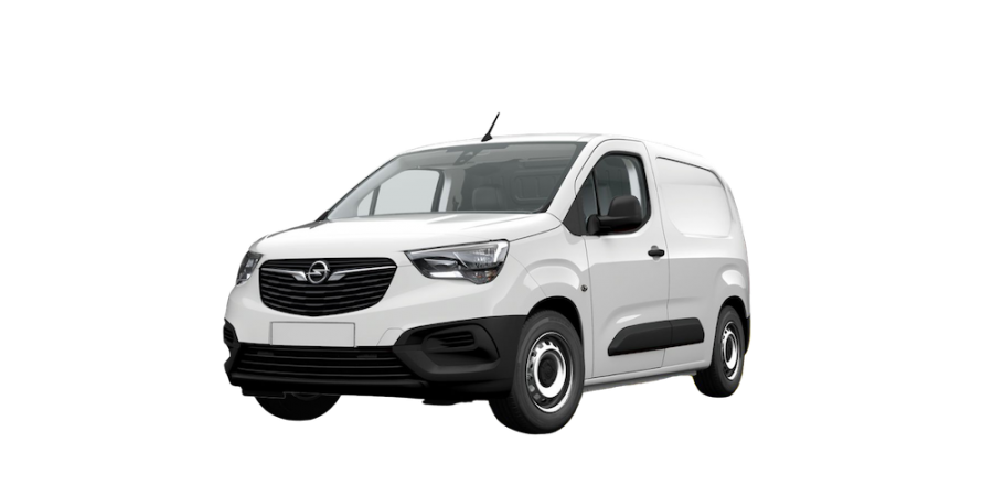 OPEL-COMBO CARGO PACK CLIM L1H1 STD 1.2 110 S/S BVM6-INT-1