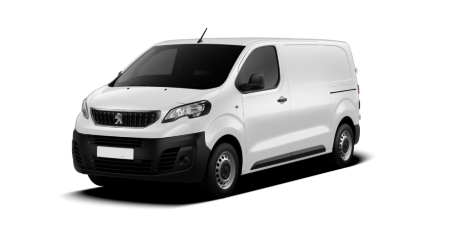 PEUGEOT-EXPERT FOURGON TOLE STANDARD PREMIUM BHDI 100 S/S-INT-1