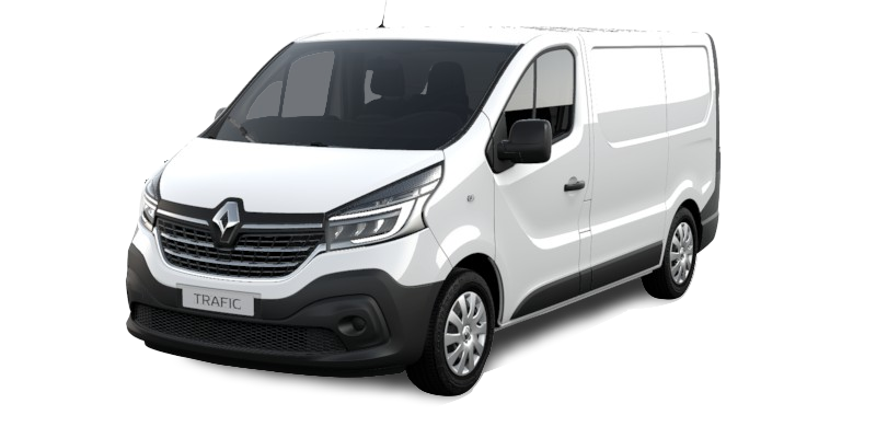 RENAULT-TRAFIC FOURGON L1H1 1T GRAND CONFORT DCI 120-INT-1
