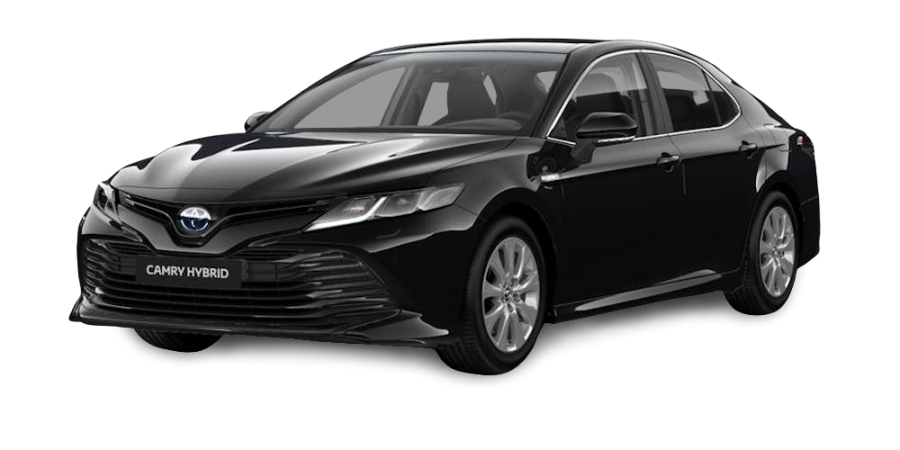 TOYOTA-CAMRY DYNAMIC BUSINESS HYBRID 218 2WD-INT-1